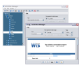SoftsWeb Manager Screenshot 0