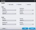 Wondershare Video Converter Ultimate Screenshot 4