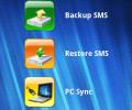 VeryAndroid SMS Backup Screenshot 0
