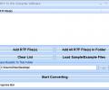 RTF To JPG Converter Software Screenshot 0