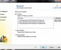 Convert PST to NSF File Screenshot 0