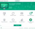 Kaspersky Total Security Screenshot 0