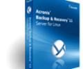 Acronis Backup and Recovery 11 Server for Linux Screenshot 0