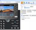 Remote Phone Control for Cisco Phones Screenshot 0