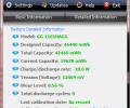 BatteryCare Screenshot 2