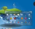 ViPad -Windows Desktop App Launcher Screenshot 0