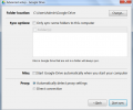 Google Drive Screenshot 1