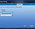 AOMEI Backupper Standard Screenshot 2