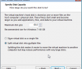 VMware Workstation Player Screenshot 3