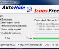 AutoHideDesktopIcons Screenshot 0