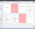 GreenCloud Printer - green pdf creator Screenshot 1