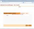 AdSysNet Password Manager Screenshot 0