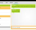 Bopup Messenger for Android Screenshot 0