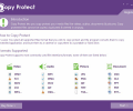 Copy Protect Screenshot 0