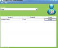 Windows Live History Manager Screenshot 0