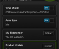 Bitdefender Antivirus Free Screenshot 2