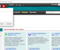 Adblock Plus for Google Chrome Screenshot 2